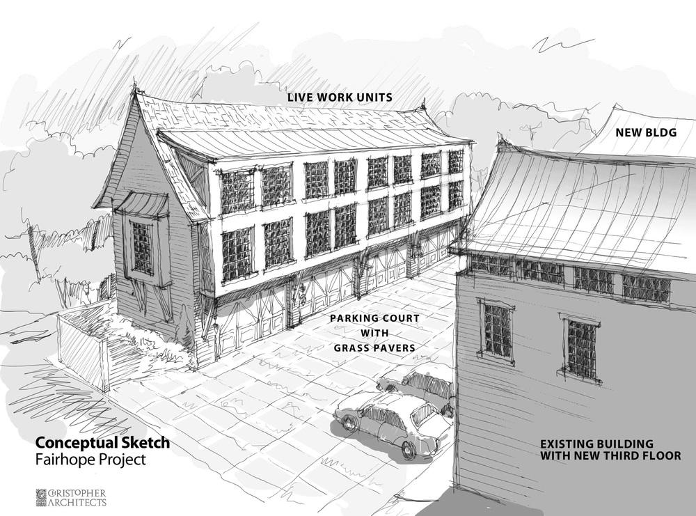 FAIRHOPE HOUSING PROJECT