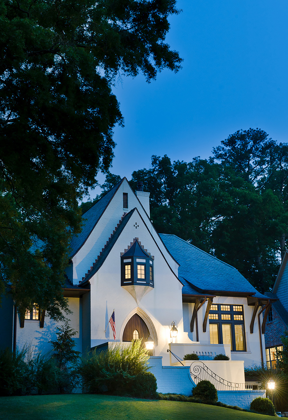 MOUNTAIN BROOK | GOTHIC REVIVAL