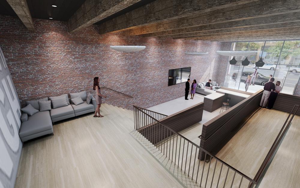 Omni Building Renovation