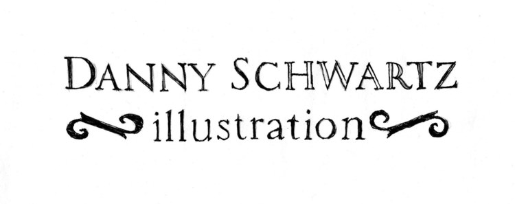 Danny Schwartz Illustration