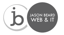 Jason Beard - Web Development
