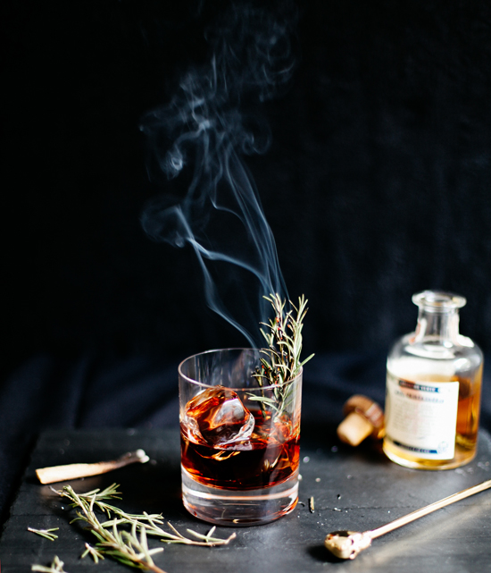 Sleepy Hollow Cocktail