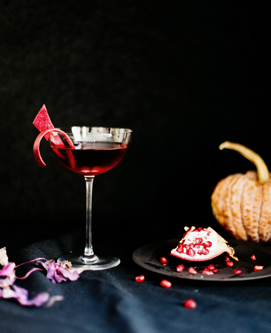 Nosferatu Blood Cocktail