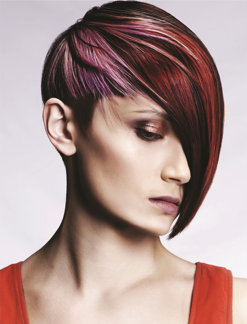 UK Winner and Global Finalist Creative Colour 2012