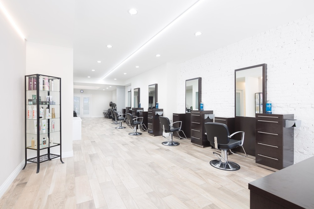 Hair Fair Salon   684 5th Ave, Brooklyn, NY 11215  Client: Giancola Contractors Inc.