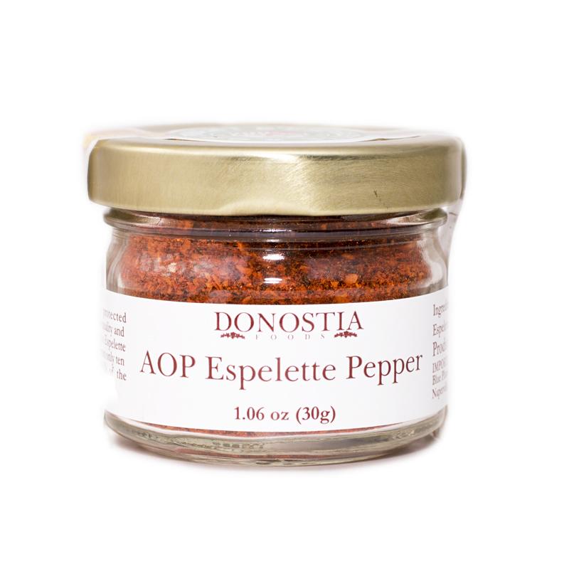 Donostia Foods Piment d'Espelette