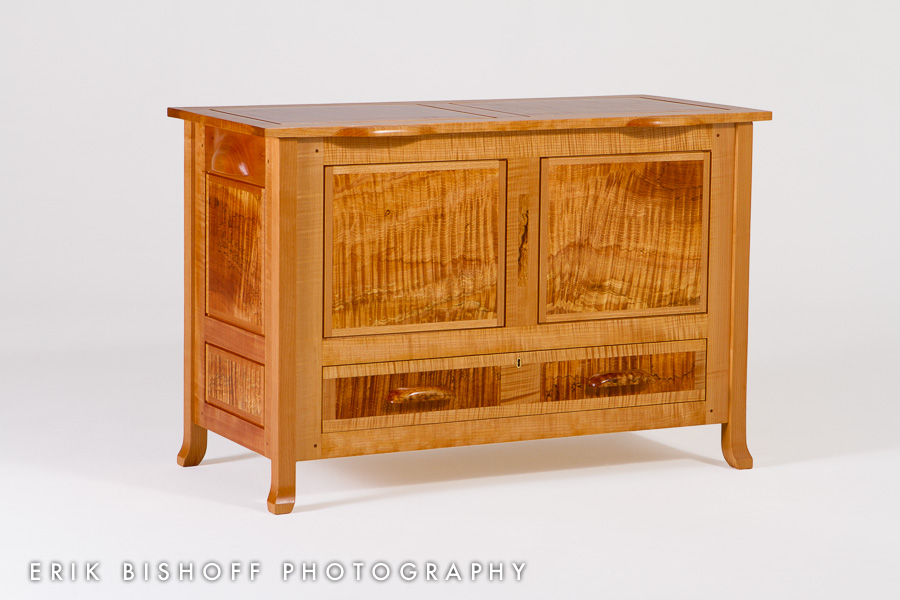 Oregon Furniture Photography