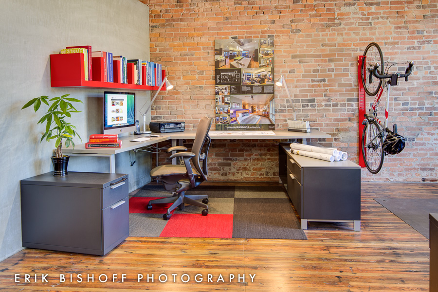 Arbor South Office - Arbor South Architecture