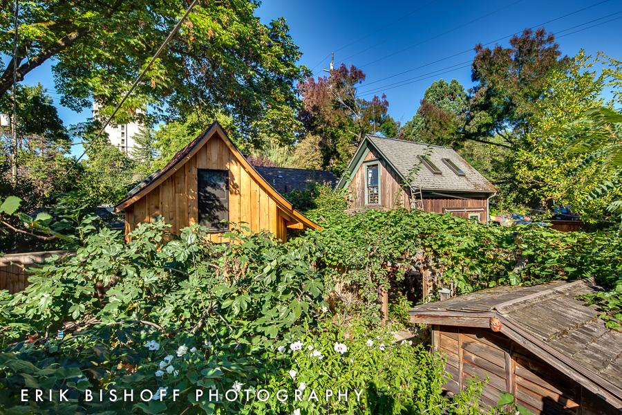 Rose Cottage - Willard C. Dixon, Architect