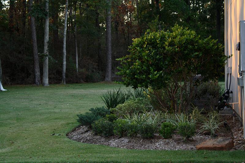 landscape-ac-unit-hide-design-landscaper-the-woodlands- - Landscape — Envy Exteriors