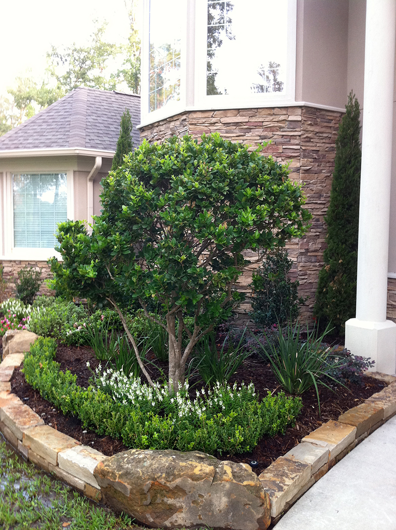 landscaping-stone-boulders-moss-rock-landscape-installation-new-design-build-the-woodlands-conroe-tx-houston-cypress-spring-montgomery-border-beds-lawn-care-service-fertilization-sprinker-system-drainage.jpg