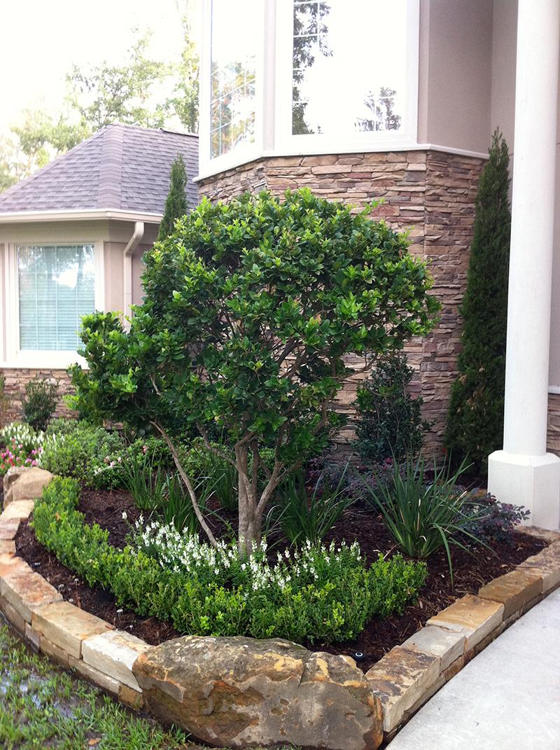 landscaping-stone-boulders-moss-rock-landscape-installation-new- - Landscape — Envy Exteriors
