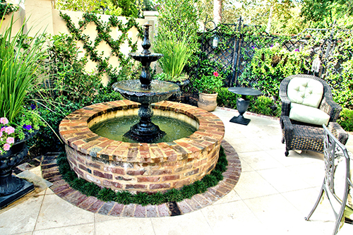 fountain-tiered-tier-brick-new-orleans-patio-decks-water-trellis-landscaper-landscape-builder-build-design-pump-luxury-custom-pool-houston-the-woodlands-conroe-montgomery-cypress-magnolia-spring-repair-installation.jpg