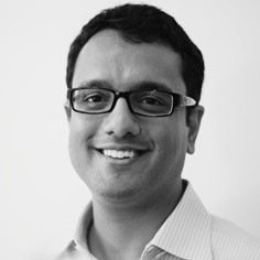 Ravi Bhatt Co-Founder, CEO