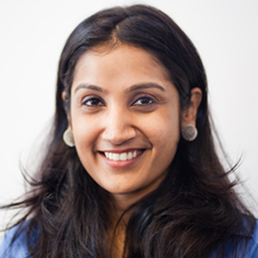 Nandini Adiyodi  Product Management