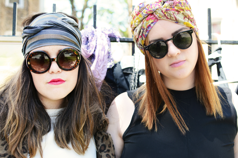 liza caitlin turbans