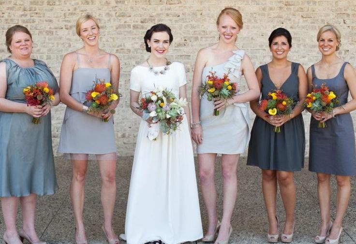 vanderklok bridesmaids