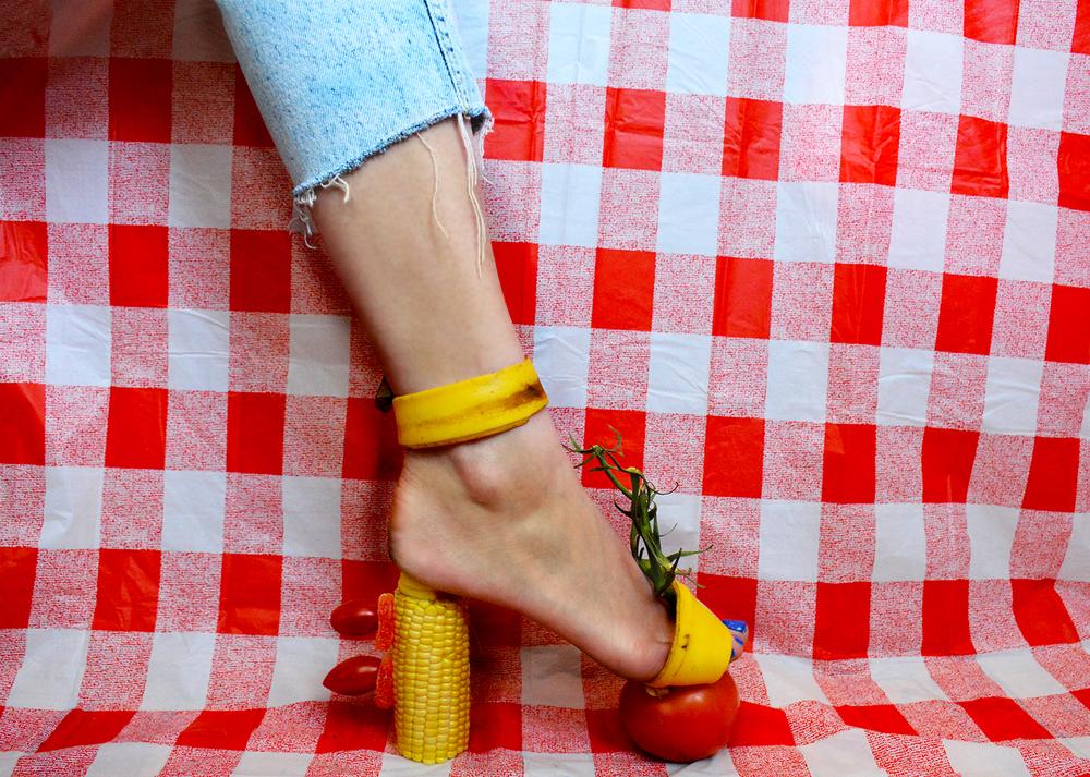 you say tomato, we say stiletto