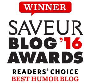 saveur blog award