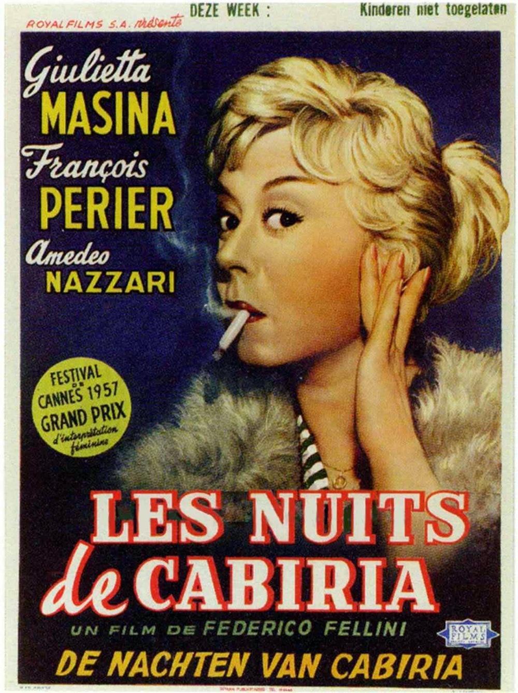 03 - LES NUITS DE CABIRIA_DE NACHTEN VAN CABIRIA - Belgian Poster.jpg