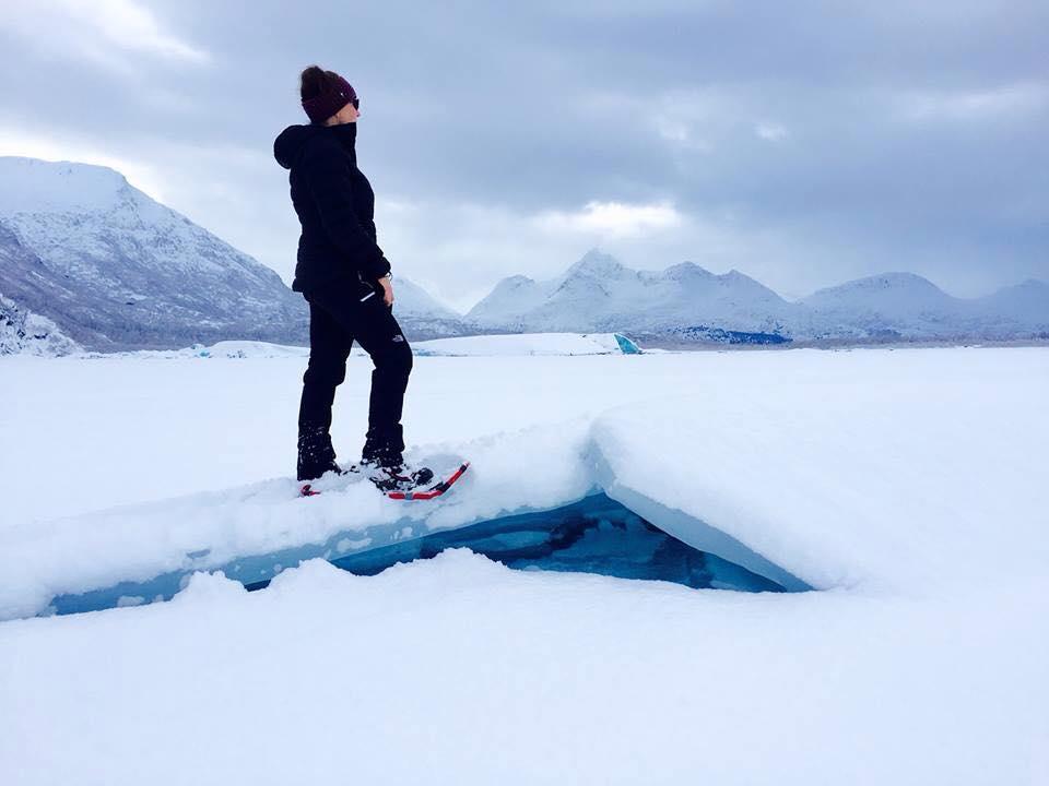 rhonda at glacier.jpg