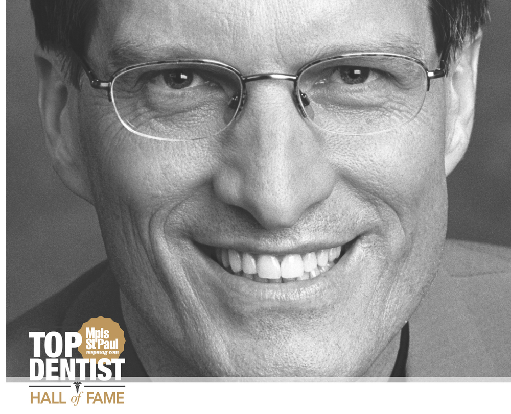 Top Dentist Hall of Fame, Dr. Steven Lorentzen