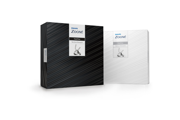 Zoom Whitening product