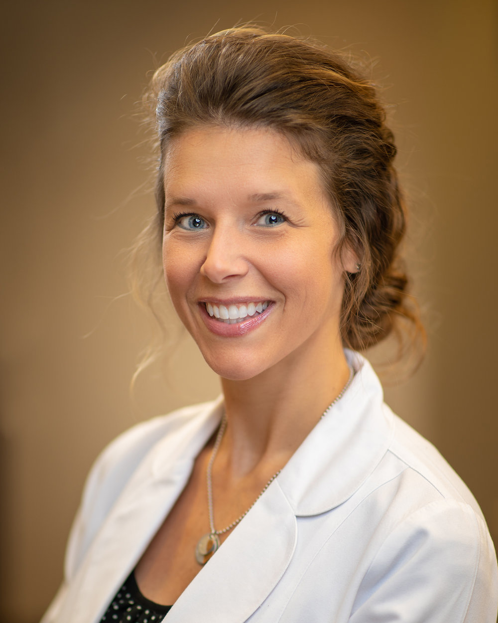 Jynell - Lead Hygienist - Jynell is a compassionate hygeinist who's #1 priority is patient comfort.
