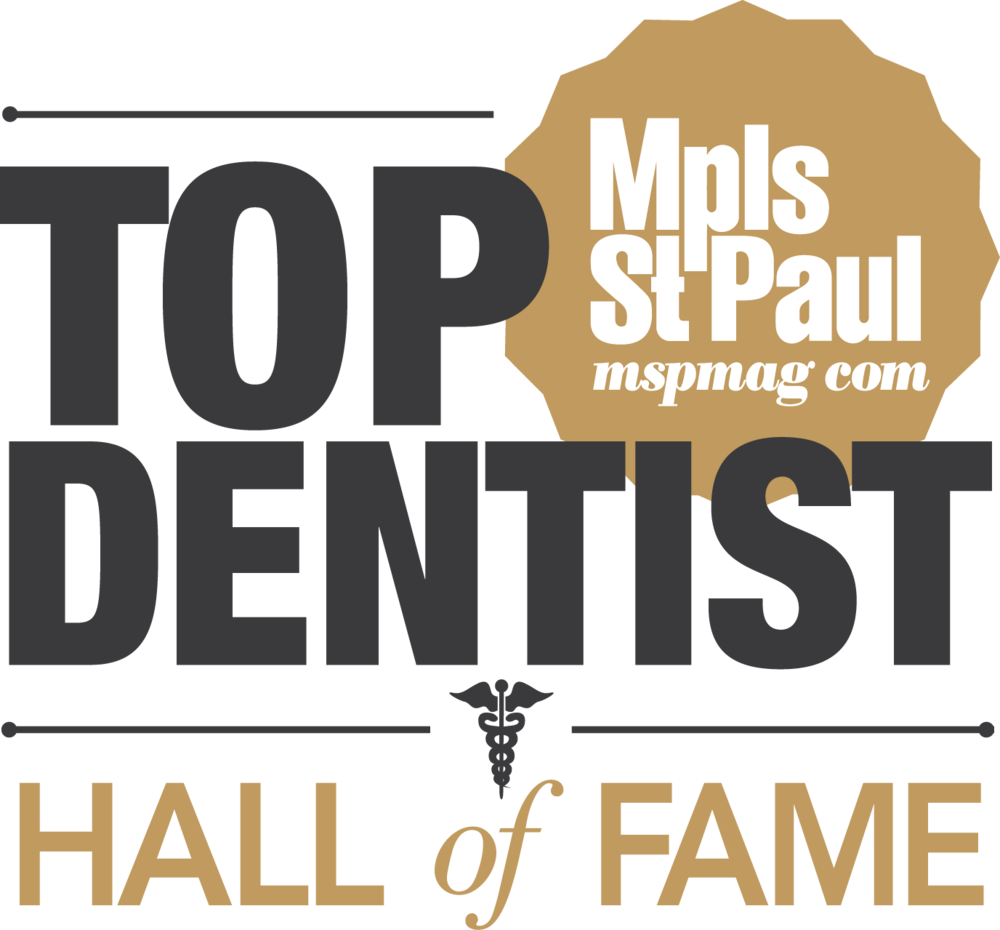 Minneapolis Top Dentist office in Golden Valley