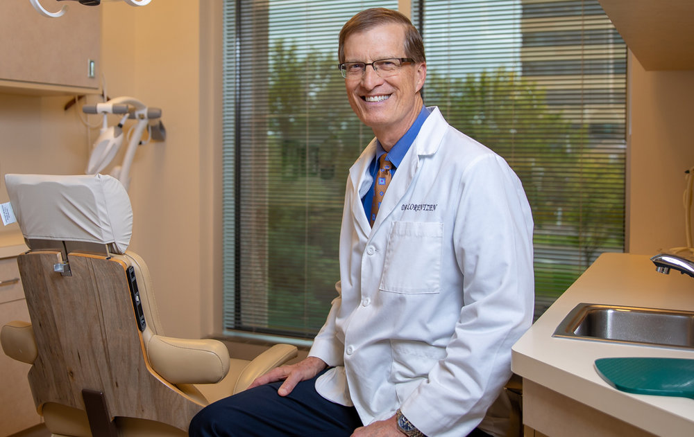 Steven Lorentzen Golden Valley Cosmetic Dentist
