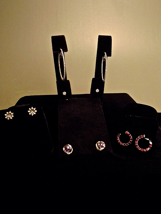 Jewelry Items #2