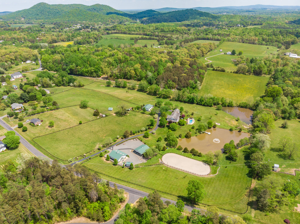 Call to arrange a tour! of this private farm retreat..
