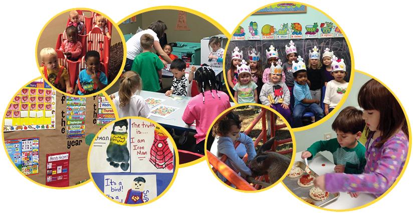 Crossroads Academy Images
