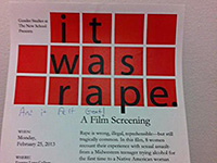 In Case You Forgot, Rape Culture is Alive and Well The Frisky, 2/7/13