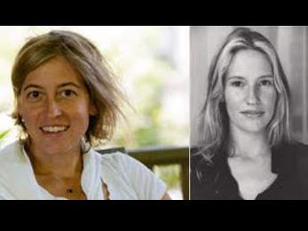 Susan Marine Nominates JenniferBaumgardner and Amy Richards Hot Topic, 6/12/12