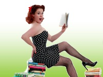 Get Your Feminist Fix with Jennifer Baumgardner's F 'EM! The Book Lady's Blog, 2011