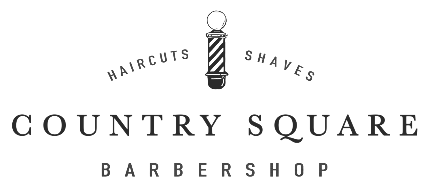 The Country Square Barber Shop