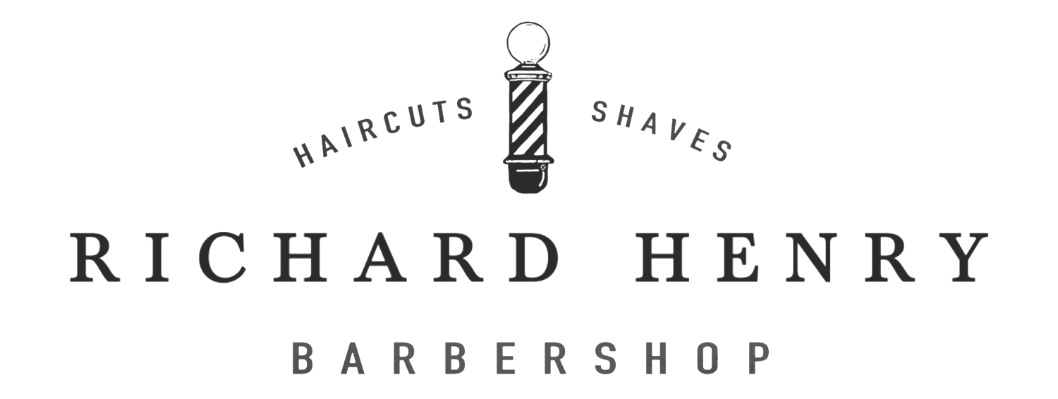 Richard Henry Barber Shop