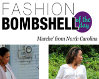 5.23.12:   Fashion Bomb Daily - Fashion Bombshell of the Day