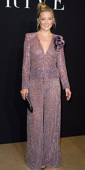 Kate Hudson in Armani Prive