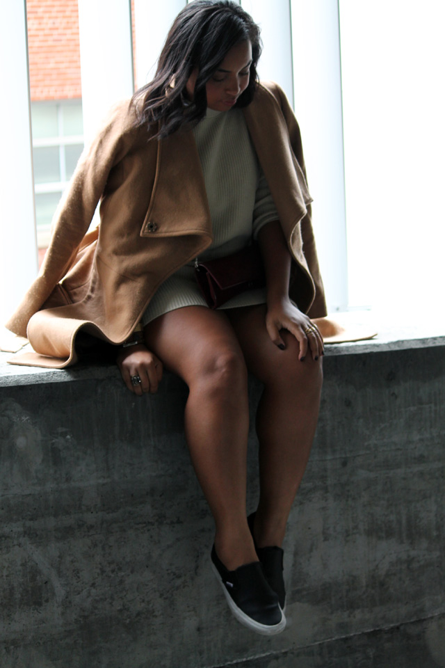 forever-21-sweater-dress-asos-funnel-neck-camel-coat-vans-slip-on-sneakers.jpg