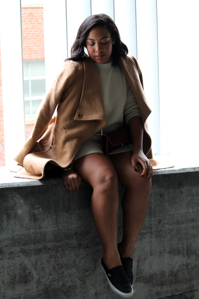 3-forever-21-sweater-dress-asos-funnel-neck-camel-coat-vans-slip-on-sneakers.jpg