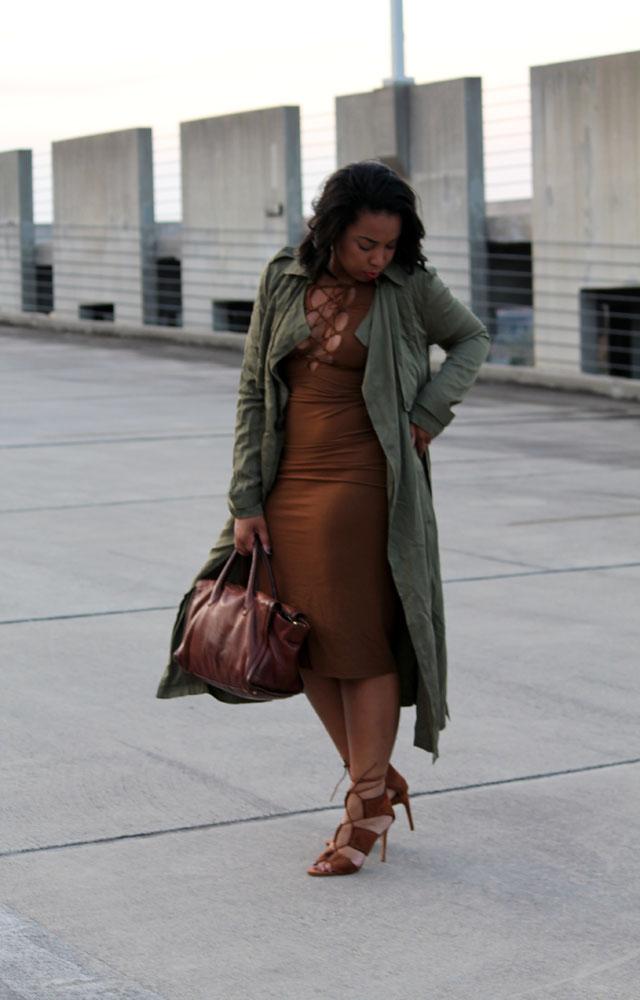 7-reformation-edison-dress-forever-21-drape-trench-zara-sandals.jpg
