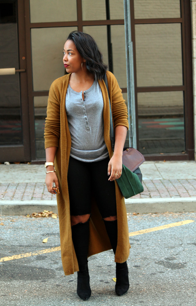 3-loft-side-slit-duster-old-navy-rockstar-jeans-zara-booties-gap-henley.jpg