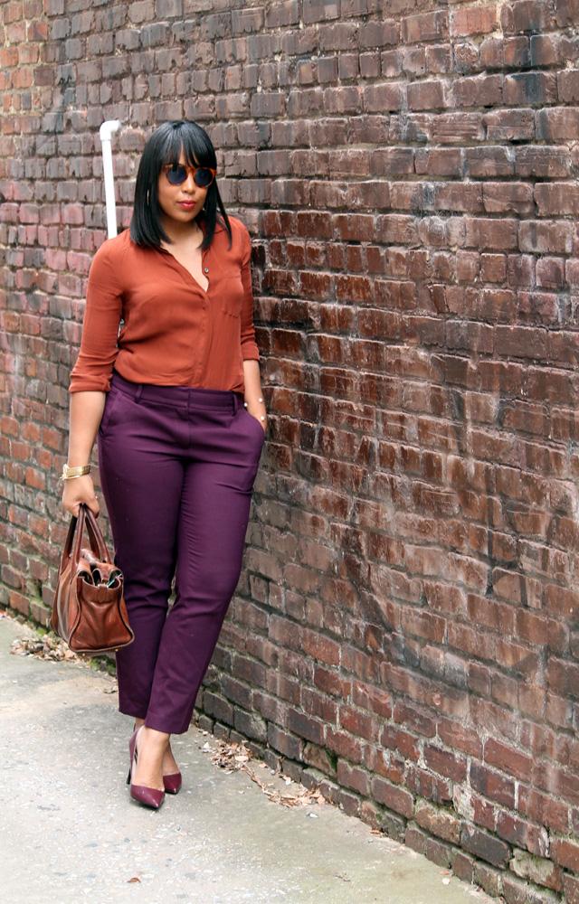 6-Loft-pencil-pants-in-marisa-fit-jcrew-silk-blouse-shoemint-pump-madewell-camden-satchel.jpg