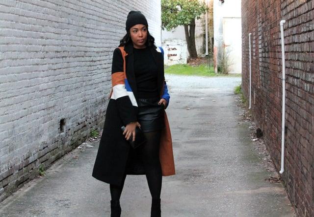 2_sheinside_colorblock_wool_coat_club_monaco_leather_shorts_gap_merino_crewneck_sweater.jpg