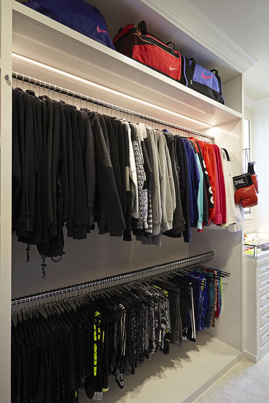 Exceptionnel Khloe Kardashian Closet 7