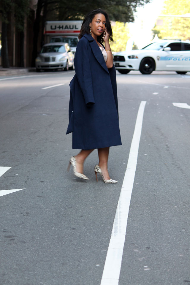 cmeo-collective-navy-coat-zara-blush-sheath-dress-snakeskin-pump-snakeskin-pump.jpg
