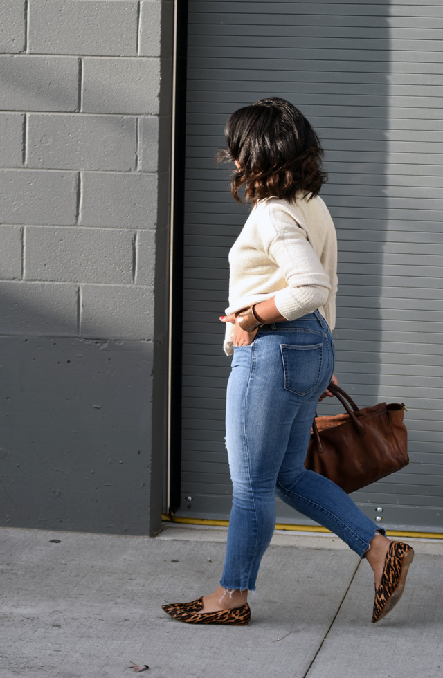 2-forever-21-open-back-sweater-madewell-high-waist-denim-madewell-calf-hair-pointed-toe-loafer.jpg.jpg