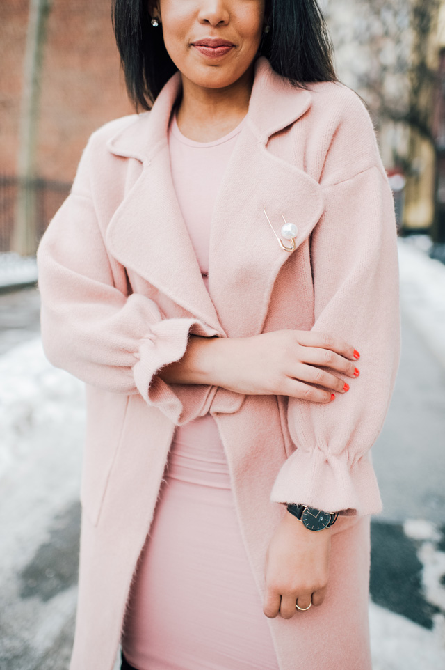 10-chicwish-blush-pink-coat-forever-21-pencil-dress-asos-black-coat-black-over-the-knee-boot-nyfw-streetstyle.jpg